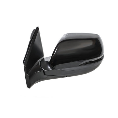 Mirror LEFT Side fits HONDA CR-V 2012 2013 2014 2015 2016 - 5 Contacts Fold, Turn
