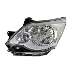 Headlight Left fits CHEVROLET COBALT 2011 2012 2013 2014 2015 2016 / RAVON R4 2016 2017 2018 Headlamp Left  Electric Leveling