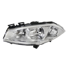 Headlight Left for RENAULT MEGANE II 2002 2003 2004 2005 Headlamp LEFT Side - for Electric leveling
