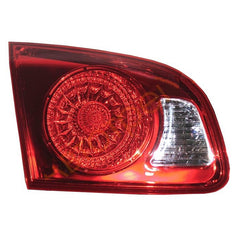 Tail Light Left for Hyundai Santa FE 2006 2007 2008 2009 Rear Lamp Driver Trunk Inner 924052B020
