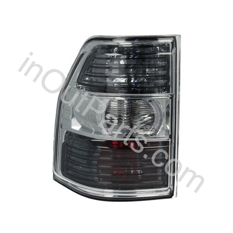 Tail Lights Left Mitsubishi Pajero 2006 2007 2008 2009 2010 2011 2012 2013 2014 2015 2016 2017 5D Rear Lamps Side Driver