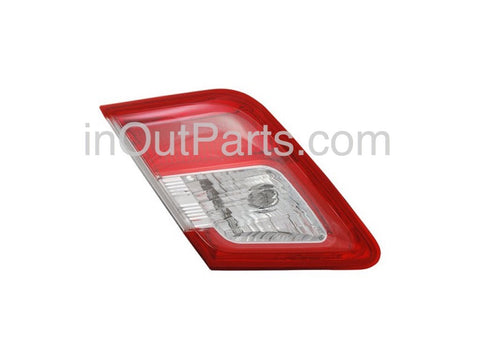 Brake Light Left inner Trunk fits TOYOTA CAMRY 2009 2010 2011 - Rear Lamp Side Driver 8159133130