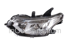 Headlight for Mitsubishi Outlander XL 2013 2014 2015 LEFT Driver Side - HID Lens Xenon
