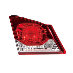 Brake Light Left inner Trunk fits HONDA CIVIC 4 Doors 2008 2009 2010 2011 - Rear Lamp Left - Inout Parts
