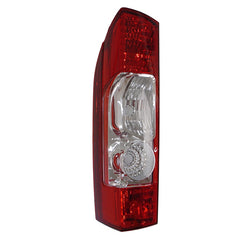 Tail Light Left fits CITROEN JUMPER / FIAT DUCATO / PEUGEOT BOXER 2006 2007 2008 2009 2010 2011 2012 2013 2014 2015 2016 2017 Rear Lamp Left