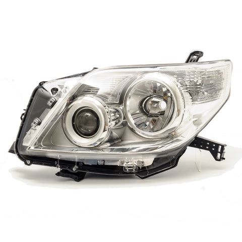 Headlight Left for Toyota Land Cruiser PRADO 150 2009 2010 2011 2012 2013 Headlamp Driver Side Adjuster