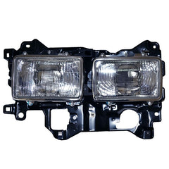 Headlight Left for MITSUBISHI CANTER 1994 1995 1996 1997 1998 1999 2000 2001 2002 2003 Headlamp LEFT