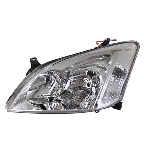 Headlight Left for TOYOTA RUNX / ALLEX 2002 2003 2004 Headlamp LEFT Side