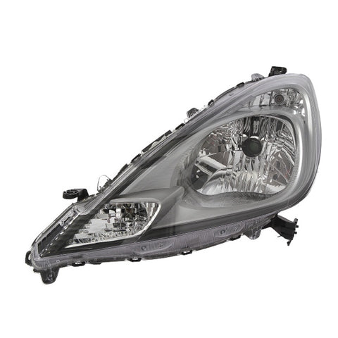 Headlight Left fits HONDA FIT / JAZZ 5 Doors 2011 2012 2013 Headlamp Left