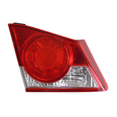 Brake Light Left inner Trunk fits HONDA CIVIC 4 Doors 2005 2006 2007 2008 - Rear Lamp Left - Inout Parts