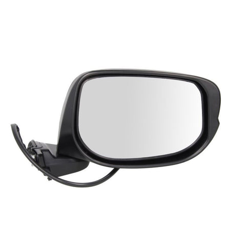 Mirror RIGHT Side fits HONDA FIT 5 Doors 2007 2008 2009 2010 2011 2012 2013 - 3 Contacts, Regulate