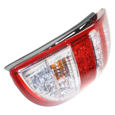 Tail Light Right fits Toyota Rav4 - 2008 2009 2010 2011 2012 2013 Rear Lamp RIGHT Side