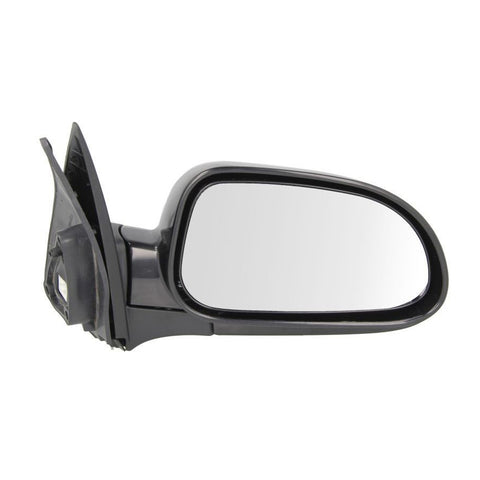 Mirror Right fits CHEVROLET LACETTI 2004 2005 2006 2007 2008 2009 2010 2011 2012 2013 / DAEWOO GENTRA / RAVON GENTRA - 5 Contacts, heat