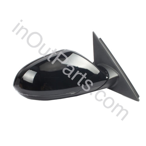 Mirror Right for Audi A6 2011 2012 2013 2014 Passenger Side 6 contacts