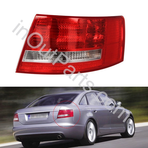 Tail light Right for Audi A6 2005 2006 2007 2008 Rear Lamp Right