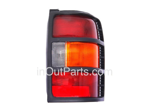 fits Mitsubishi Pajero / Montero 1991 - 1997 Rear Lamps Tail Lights Right Side RH