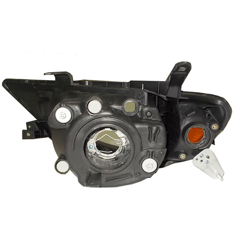 Headlight RIGHT for Mitsubishi L200 / TRITON 2005 2006 2007 2008 2009 2010 2011 2012 2013 2014 2015 2016 Right Side