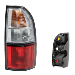 Tail Light Right fits TOYOTA Land Cruiser PRADO 90 1996 1997 1998 1999 2000 2001 2002 Rear Lamp RIGHT Side