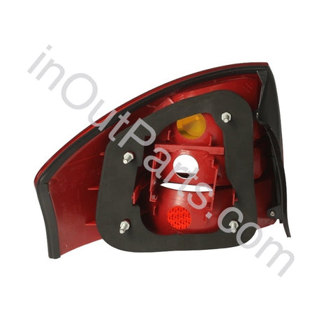 Tail light Right for Audi A6 1997 1998 1999 4D Rear Lamp Right
