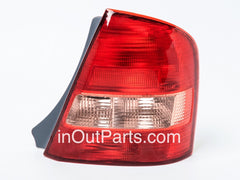 fits MAZDA FAMILIA / PROTEGE / 323 2002 - 2004 Rear Lamps Tail Lights Right Side - Inout Parts