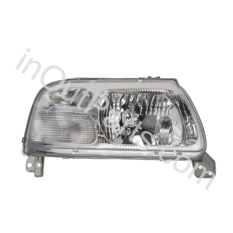 Headlight Right fits SUZUKI GRAND VITARA 1997 1998 1999 2000 2001 2002 2003 2004 2005 Headlamp Right for Electric Leveling