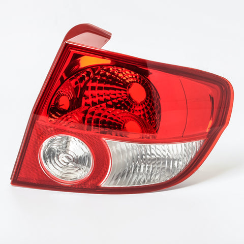 Tail Lights Right for HYUNDAI GETZ - 2002 2003 2004 2005 Rear Lamps, Side Passeger 924021C000