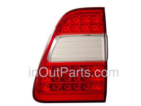 Rear Light Right Trunk LED fits TOYOTA LAND CRUISER 100 2005 2006 2007 Tail Lamp