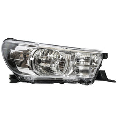 Headlight Right fits TOYOTA HILUX REVO 2015 2016 2017 Headlamp Right