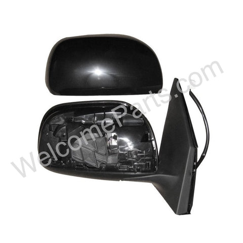 Mirror Right for TOYOTA RAV4 2005 2006 2007 Passenger side Electic 5 contacts HEAT