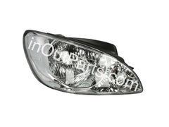 Headlight Right for Hyundai Getz 2005 2006 2007 2008 2009 2010 Passenger Side