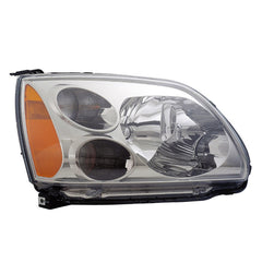 Headlight Right fits MITSUBISHI GALANT 2006 2007 2008 Headlamp Right Side