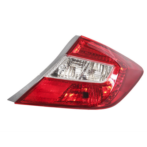 Rear Light Right fits HONDA CIVIC 2012 2013 4 Doors Tail Lamp RIGHT