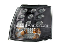 fits MITSUBISHI OUTLANDER XL 2006-2013 Rear Lamps Tail Lights Right Side Passenger - Inout Parts