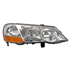 Headlights for Acura TL 2001 2002 2003 Right Passenger Side