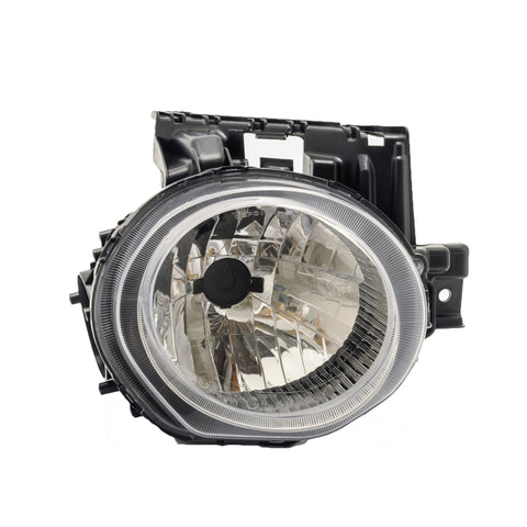 Headlight Right for NISSAN JUKE 2010 2011 2012 2013 2014 Passenger Side - Electronic Leveling Included