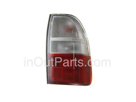 Tail Lighs fit MITSUBISHI L200 / TRITON 1996 1997 1998 1999 2000 2001 2002 2003 2004 2005 Rear Lamp SET Left + Right PAIR