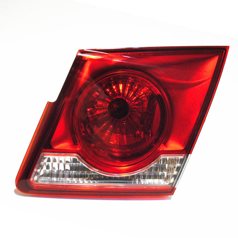 Brake Light Right inner Trunk fits CHEVROLET CRUZE 4 DOORS 2009 2010 2011 2012 2013 2014 2015 - Rear Lamp Right