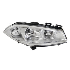 Headlight Right for RENAULT MEGANE II 2002 2003 2004 2005 Headlamp RIGHT Side - for Electric leveling