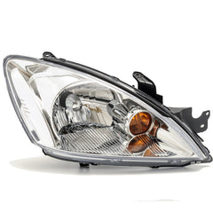 fits MITSUBISHI LANCER 2003-2007 Headlights Right Passenger Side - Inout Parts
