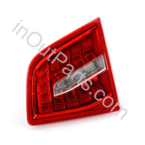 Tail light Inner for Trunk Right for Audi A6 2008 2009 2010 2011 Rear Lamp Right