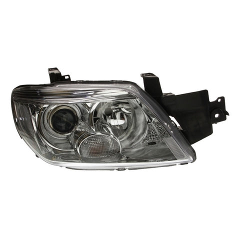Headlight RIGHT fit MITSUBISHI OUTLANDER / AIRTREK 2005 2006 Headlamp Right Side - Electric Leveling