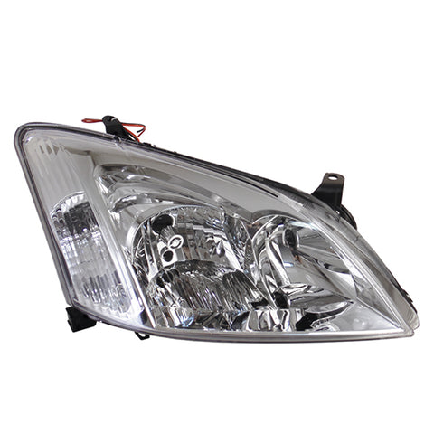 Headlight Right for TOYOTA RUNX / ALLEX 2002 2003 2004 Headlamp RIGHT Side