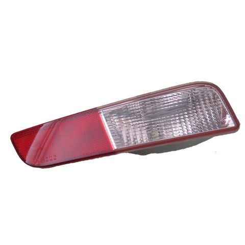 Tail Lights for MITSUBISHI OUTLANDER XL 2013 2014 2015 Rear Lamps SET LEFT + RIGHT PAIR 2pcs