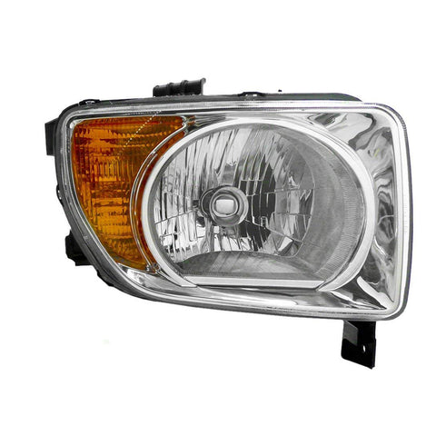 Headlight Right fits HONDA ELEMENT 2003 2004 2005 2006 Headlamp Right