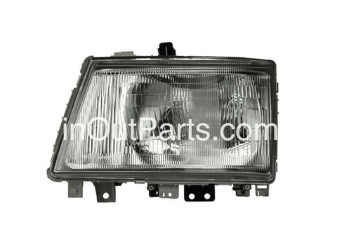 Headlights for MITSUBISHI CANTER 2003-2016 Right Passenger Side
