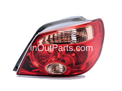 fits MITSUBISHI OUTLANDER / AIRTREK 2005 - 2006 Rear Lamps Tail Lights RIGHT Side Passenger - RED - Inout Parts