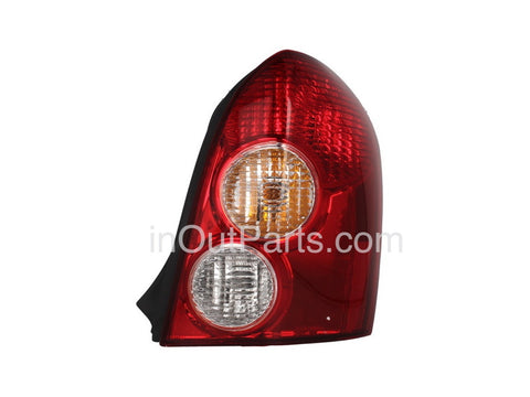Tail Lights RIGHT Side for MAZDA FAMILIA / 323 2002 2003 2004 5 Doors Rear Lamps Hatchback ASTINA BJ