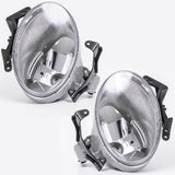 Fog Lights for Hyundai Santa FE 2006 2007 2008 2009 Driving Lamps Pair Clear