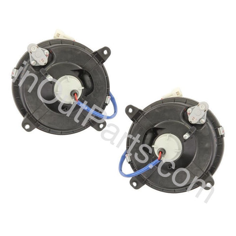 Fog Lights fits SUBARU IMPREZA 1999 2000 2001 2002 2003 Driving Lamps Left + Right  Pair Quality