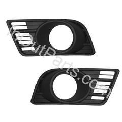 Cover Fog Lights fits SUZUKI SWIFT 2004 2005 2006 2007 Bezel Driving Lamps Pair Quality - Inout Parts